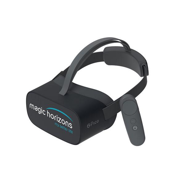 virtual reality therapy Dubai