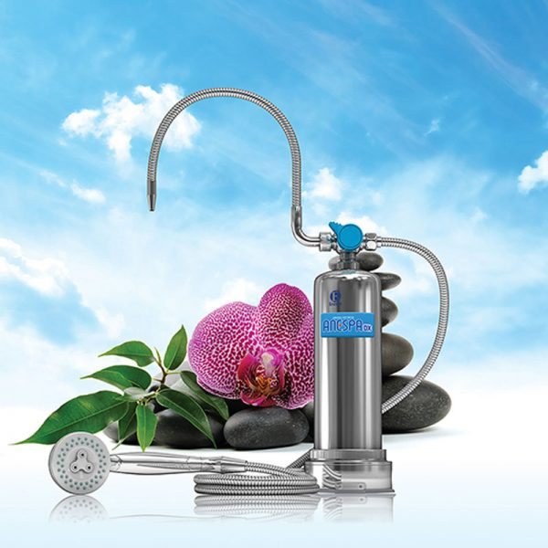 Kangen Water Machine Company in UAE