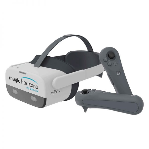 virtual reality therapy UAE
